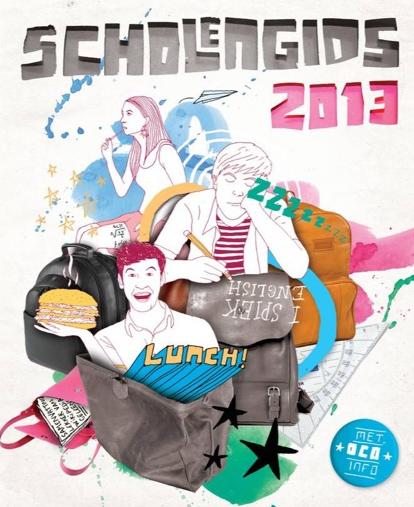 scholengids 2013